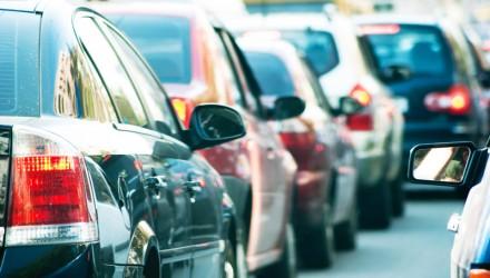 Verkehr und Lagerung